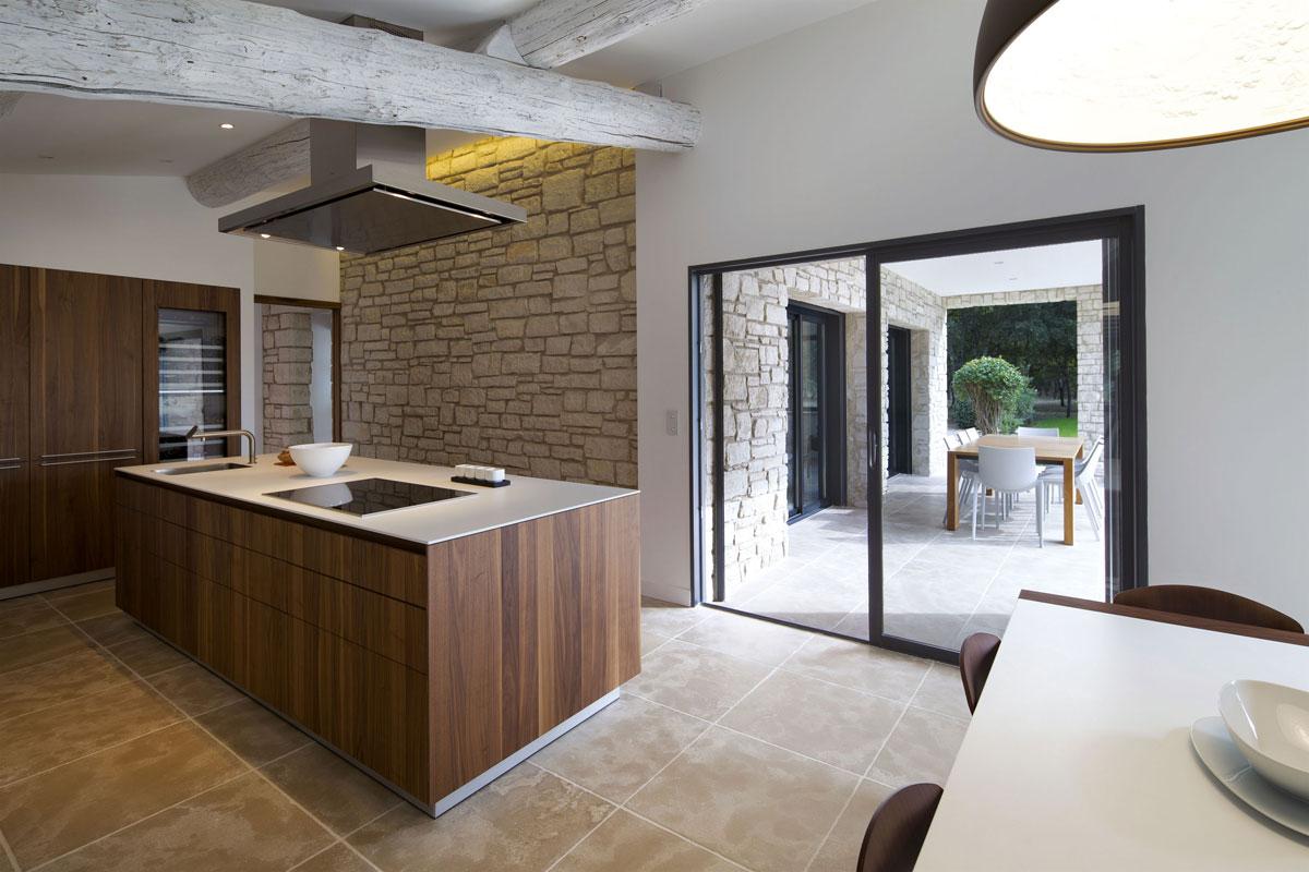 Bien choisir ses ouvertures pour une maison bien isolée